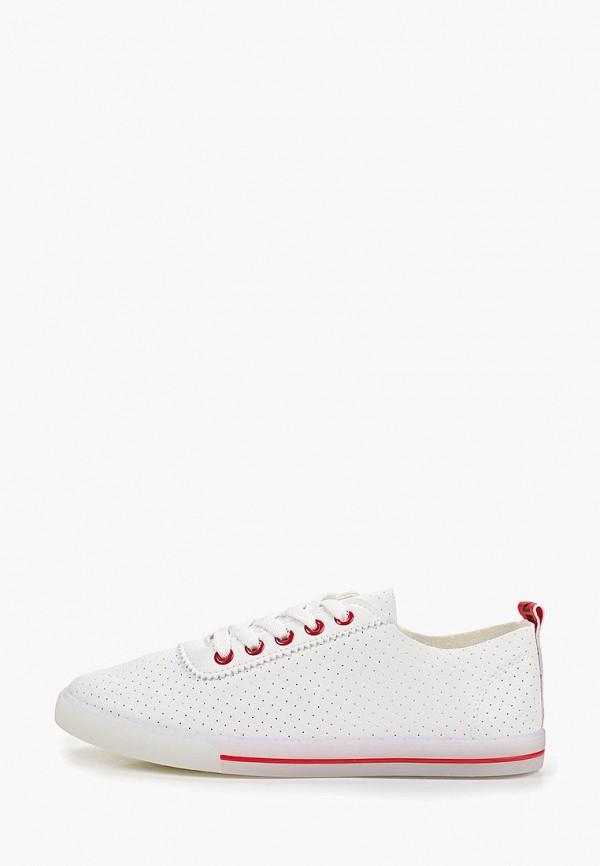 Кеды Ideal Shoes Ideal Shoes ID007AWFASP2 кеды ideal shoes ideal shoes id005awsbf36