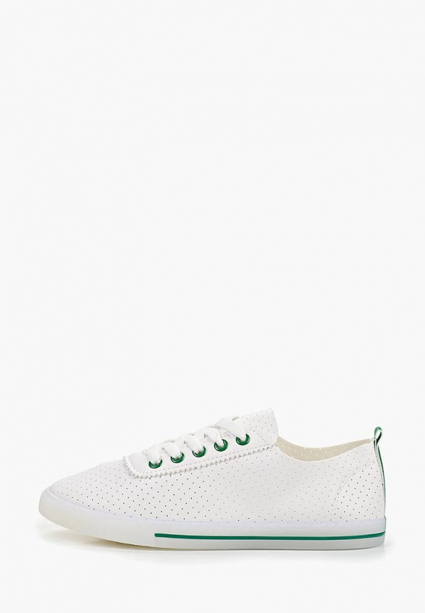 Фото - Кеды Ideal Shoes Ideal Shoes ID007AWFASP4 women high heel shoes platform pumps woman thin high heels party wedding shoes ladies kitten heels plus size 34 40 41 42 43