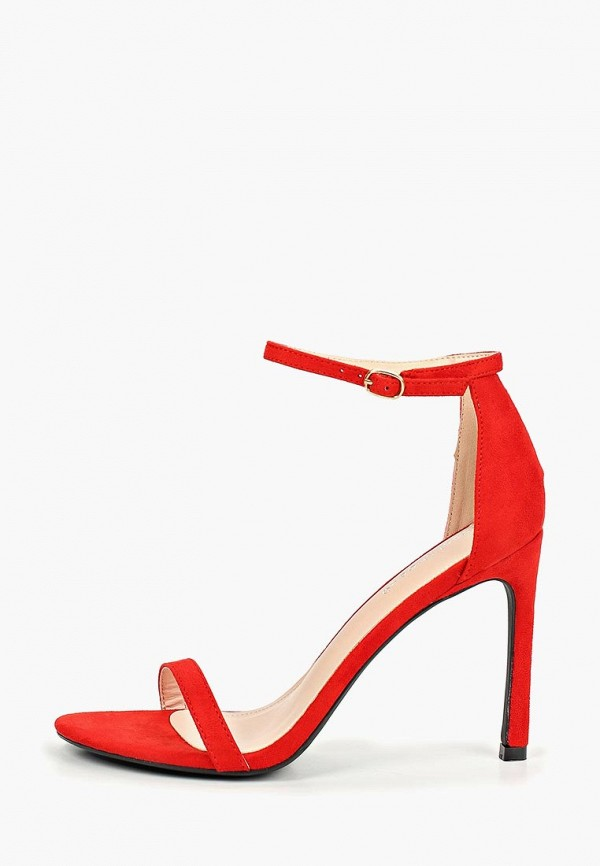 цена Босоножки Ideal Shoes Ideal Shoes ID007AWFASS3 в интернет-магазинах