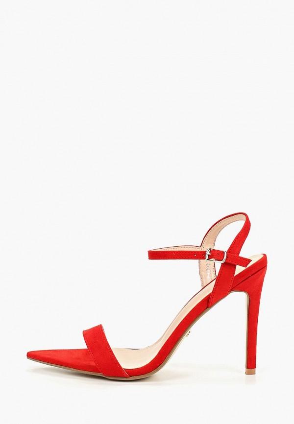 цена Босоножки Ideal Shoes Ideal Shoes ID007AWFASS9 в интернет-магазинах