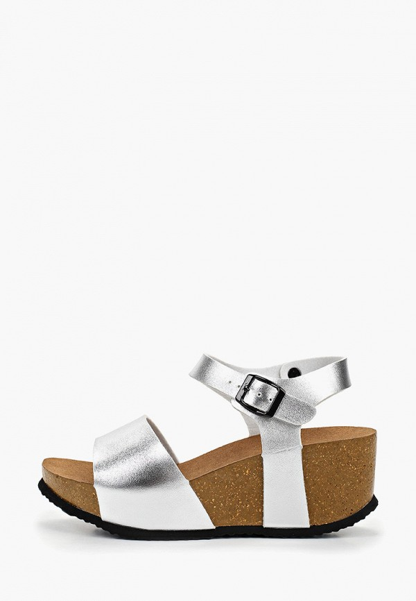 Босоножки Ideal Shoes Ideal Shoes ID007AWFDYT6
