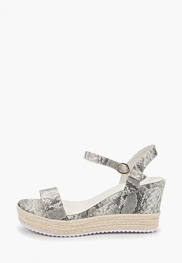 Фото - Босоножки Ideal Shoes Ideal Shoes ID007AWFDYU9 босоножки ideal shoes ideal shoes id007awbqac1