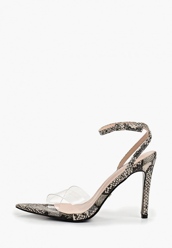 Фото - Босоножки Ideal Shoes Ideal Shoes ID007AWFDYW6 босоножки ideal shoes ideal shoes id007awbgna7