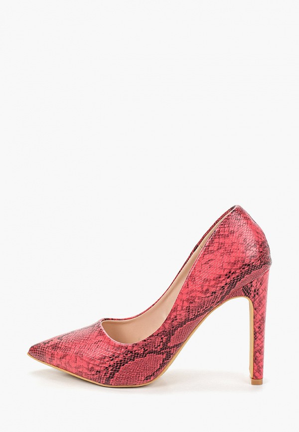 Туфли Ideal Shoes Ideal Shoes ID007AWFDYX6