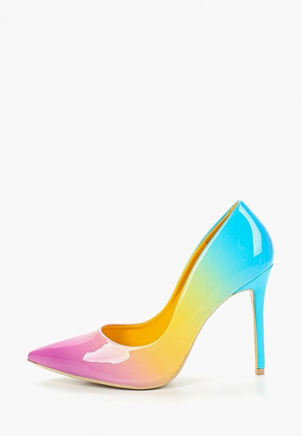Туфли Ideal Shoes Ideal Shoes ID007AWFFUB4 сапоги ideal shoes ideal shoes id007awczyh1