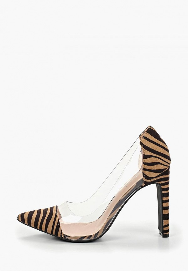 Туфли Ideal Shoes Ideal Shoes ID007AWFFUB9 сапоги ideal shoes ideal shoes id007awczyh1