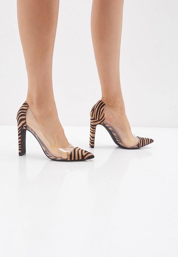 / Туфли Ideal Shoes