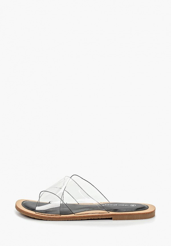 Сабо Ideal Shoes Ideal Shoes ID007AWFFUF9