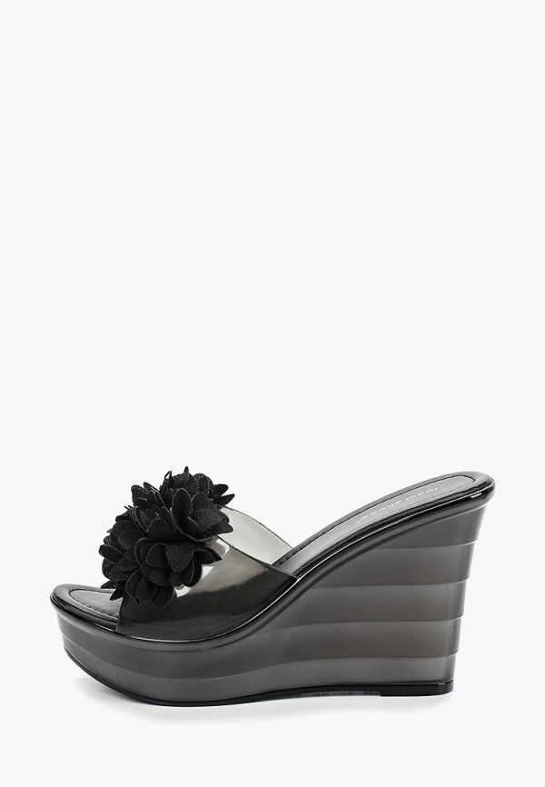 Сабо Ideal Shoes Ideal Shoes ID007AWFFUH3