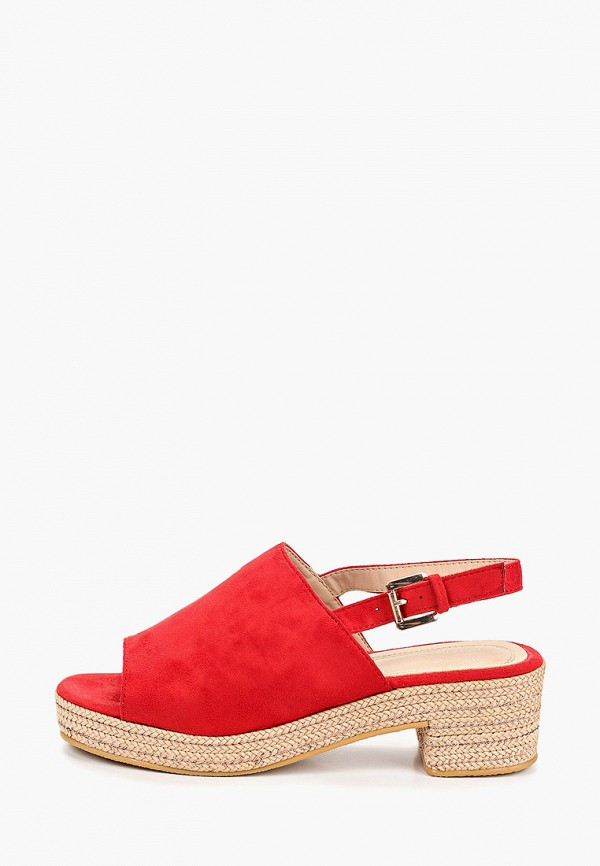 Фото - Босоножки Ideal Shoes Ideal Shoes ID007AWFHRD8 босоножки ideal shoes ideal shoes id007awbqac1