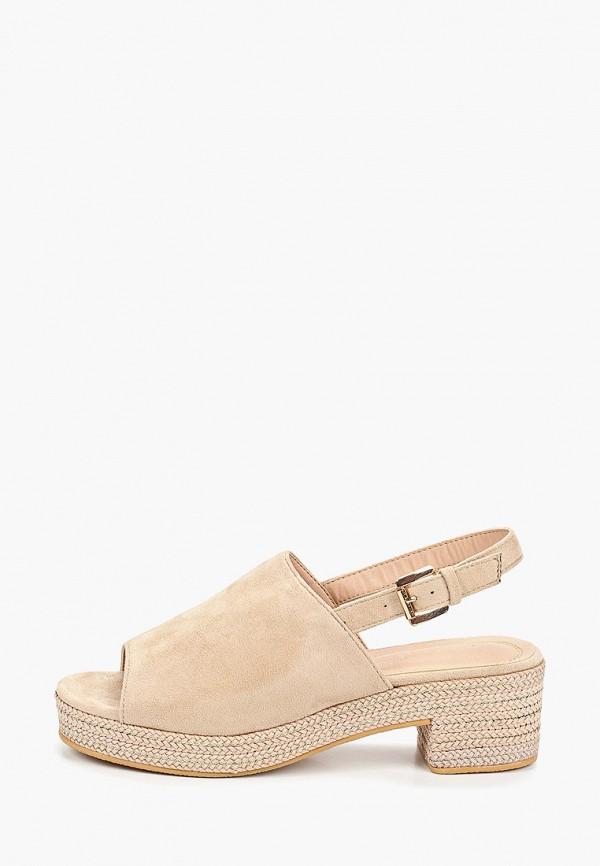 цена Босоножки Ideal Shoes Ideal Shoes ID007AWFHRE0 в интернет-магазинах