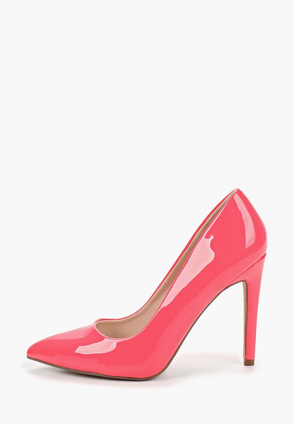 Фото - Туфли Ideal Shoes Ideal Shoes ID007AWFHRE3 women high heel shoes platform pumps woman thin high heels party wedding shoes ladies kitten heels plus size 34 40 41 42 43