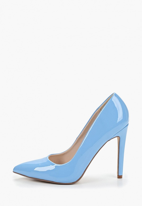 Фото - Туфли Ideal Shoes Ideal Shoes ID007AWFHRE5 women high heel shoes platform pumps woman thin high heels party wedding shoes ladies kitten heels plus size 34 40 41 42 43