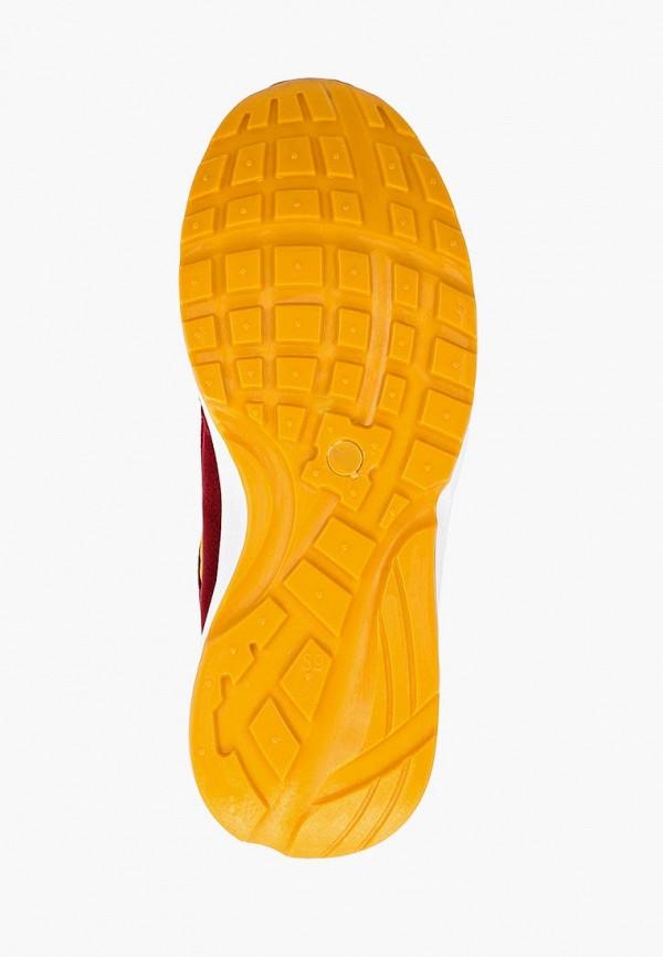 Фото 5 - женские кроссовки Ideal Shoes красного цвета