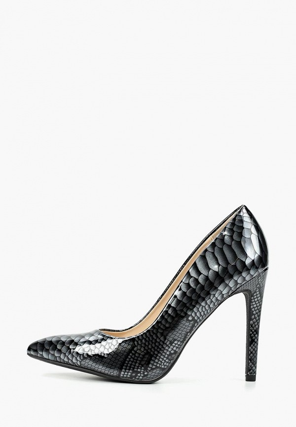 Фото - Туфли Ideal Shoes Ideal Shoes ID007AWGGXE8 women high heel shoes platform pumps woman thin high heels party wedding shoes ladies kitten heels plus size 34 40 41 42 43