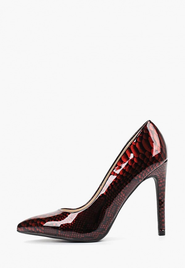 Туфли Ideal Shoes Ideal Shoes ID007AWGGXE9
