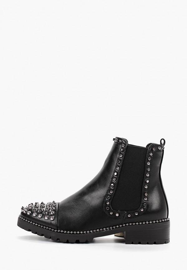 Ботинки Ideal Shoes Ideal Shoes ID007AWGGXG2