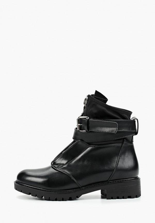 все цены на Ботинки Ideal Shoes Ideal Shoes ID007AWGGXH5 онлайн