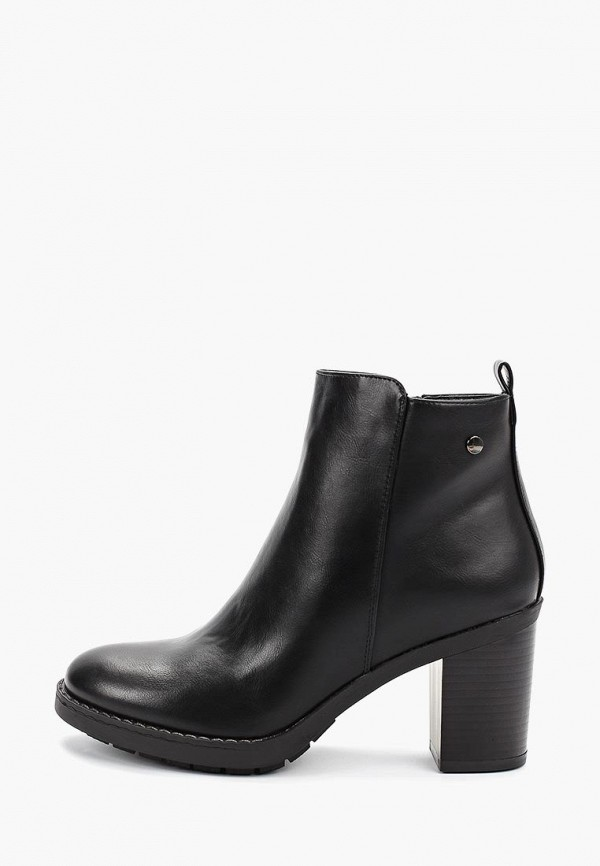 Ботильоны Ideal Shoes Ideal Shoes ID007AWGGXK1