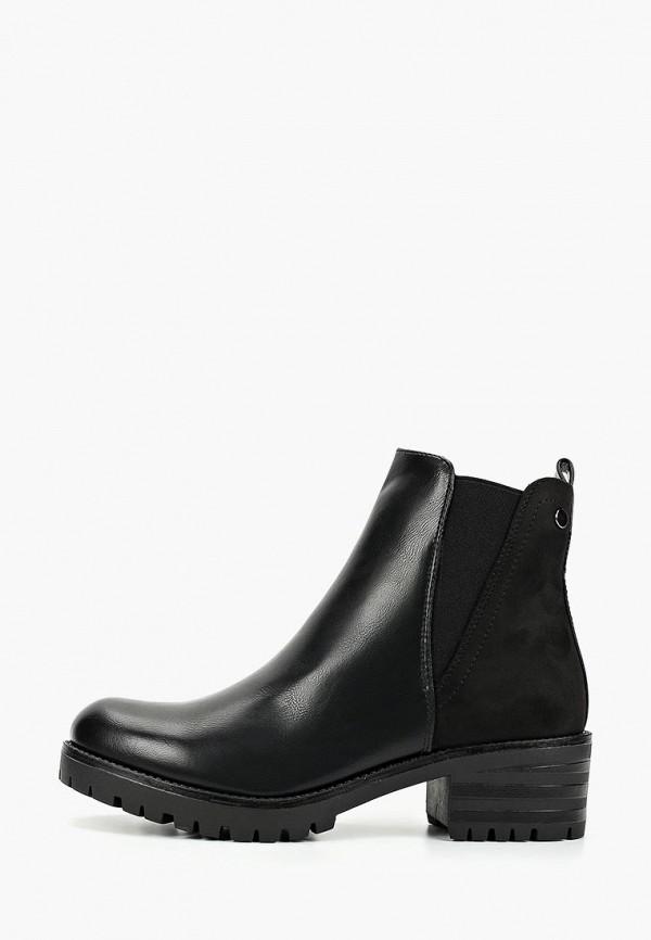 все цены на Ботинки Ideal Shoes Ideal Shoes ID007AWGGXL4 онлайн