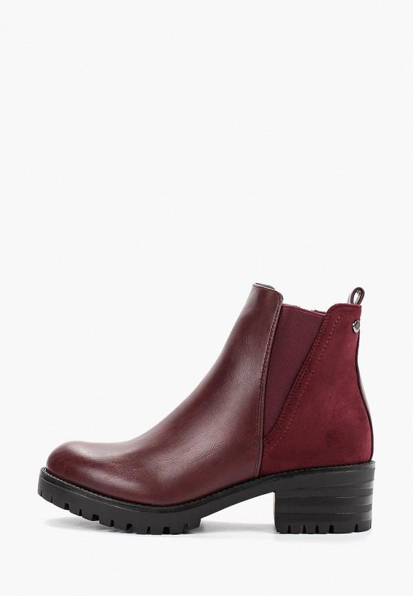 все цены на Ботинки Ideal Shoes Ideal Shoes ID007AWGGXL6 онлайн