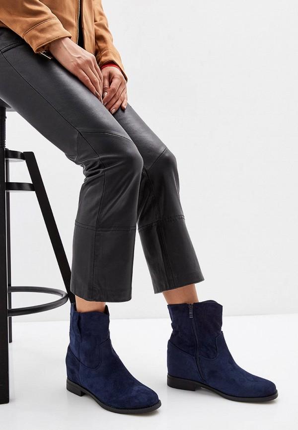 / Полусапоги Ideal Shoes