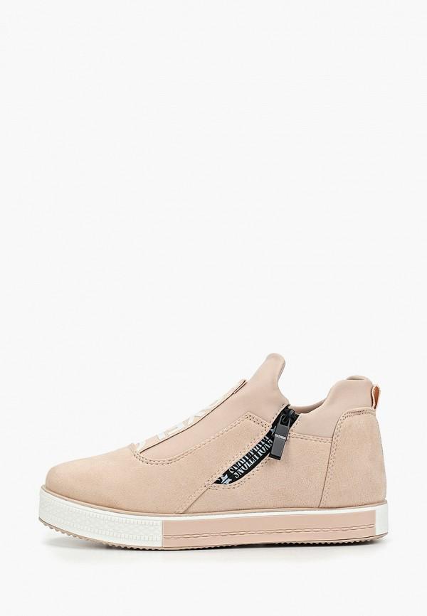 Фото - Слипоны Ideal Shoes Ideal Shoes ID007AWGGXO1 women high heel shoes platform pumps woman thin high heels party wedding shoes ladies kitten heels plus size 34 40 41 42 43