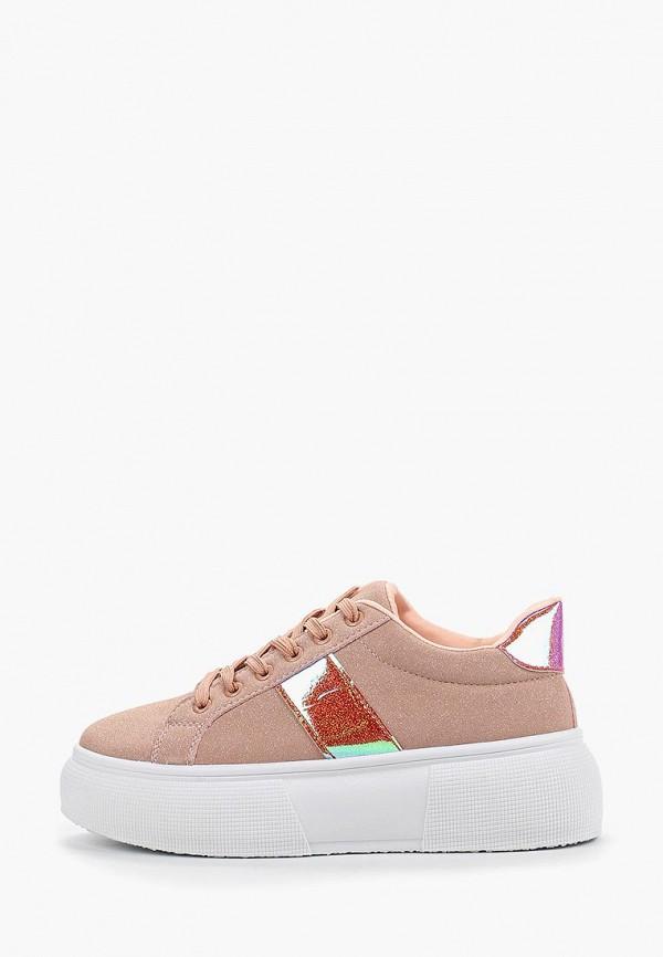 Фото - Кеды Ideal Shoes Ideal Shoes ID007AWGGXO4 women high heel shoes platform pumps woman thin high heels party wedding shoes ladies kitten heels plus size 34 40 41 42 43