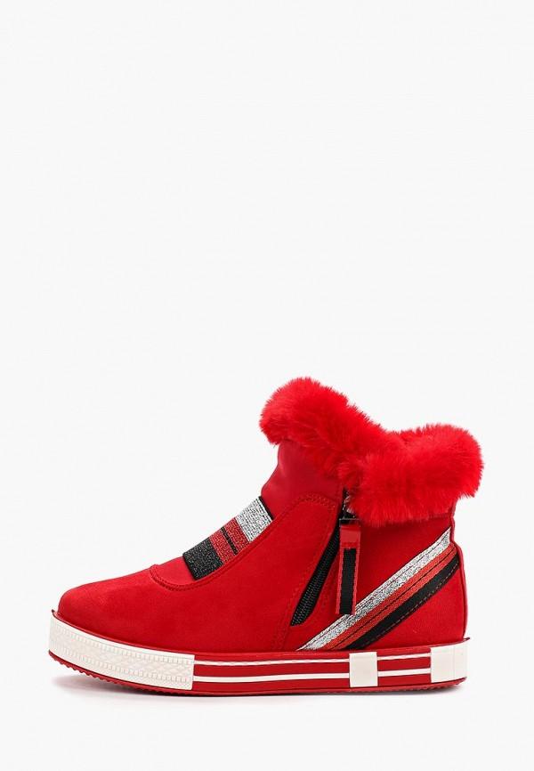 цены на Кеды Ideal Shoes Ideal Shoes ID007AWGGXP2 в интернет-магазинах