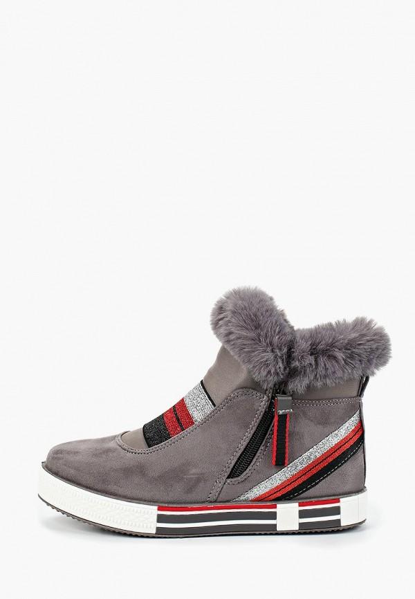 все цены на Ботинки Ideal Shoes Ideal Shoes ID007AWGGXP4 онлайн