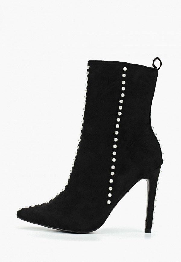 Фото - Ботильоны Ideal Shoes Ideal Shoes ID007AWGGXP7 women high heel shoes platform pumps woman thin high heels party wedding shoes ladies kitten heels plus size 34 40 41 42 43