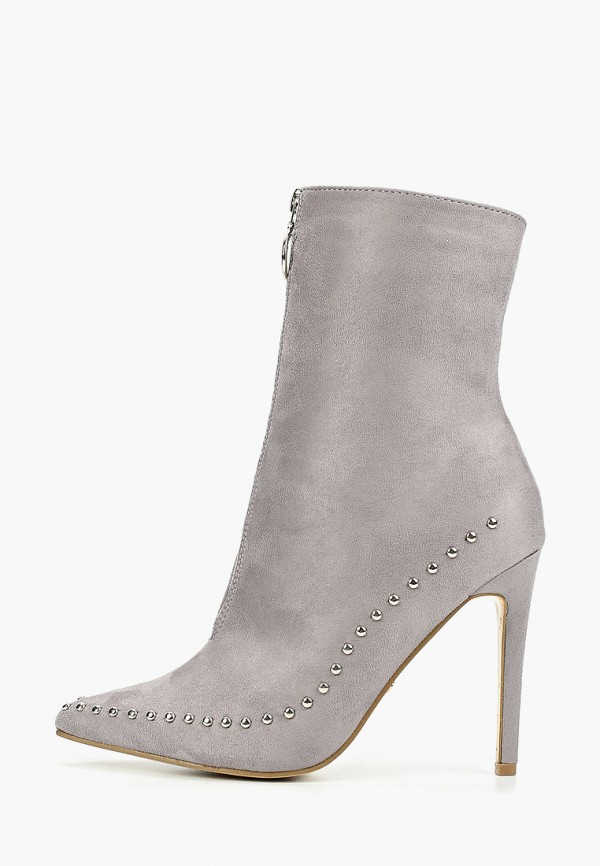 Фото - Ботильоны Ideal Shoes Ideal Shoes ID007AWGGXQ4 women high heel shoes platform pumps woman thin high heels party wedding shoes ladies kitten heels plus size 34 40 41 42 43