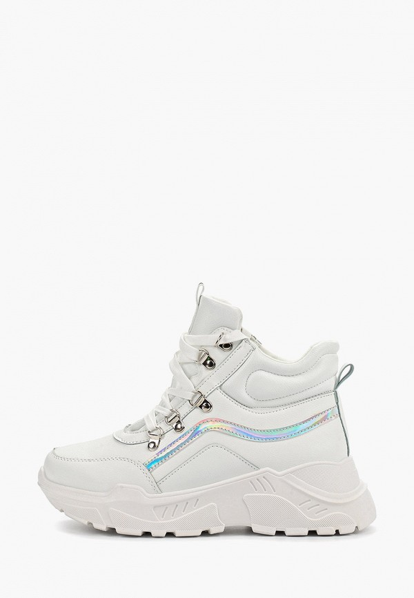 Фото - Кроссовки Ideal Shoes Ideal Shoes ID007AWGGXQ6 women high heel shoes platform pumps woman thin high heels party wedding shoes ladies kitten heels plus size 34 40 41 42 43