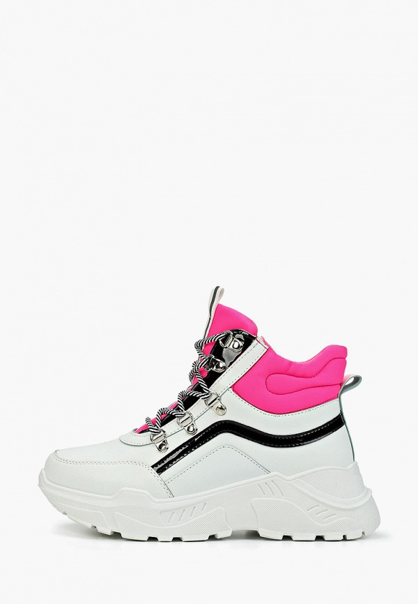 Фото - Кроссовки Ideal Shoes Ideal Shoes ID007AWGGXQ9 women high heel shoes platform pumps woman thin high heels party wedding shoes ladies kitten heels plus size 34 40 41 42 43