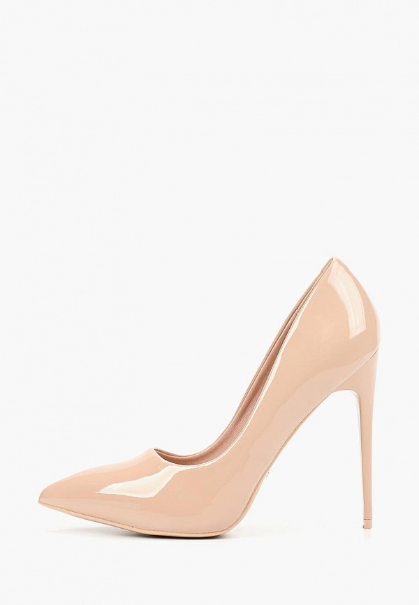 Фото - Туфли Ideal Shoes Ideal Shoes ID007AWGGXS1 women high heel shoes platform pumps woman thin high heels party wedding shoes ladies kitten heels plus size 34 40 41 42 43