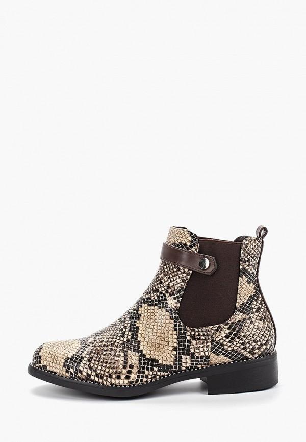 все цены на Ботинки Ideal Shoes Ideal Shoes ID007AWGGXT0 онлайн