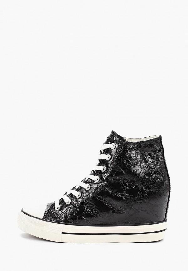 цены на Кеды на танкетке Ideal Shoes Ideal Shoes ID007AWGGXW6 в интернет-магазинах