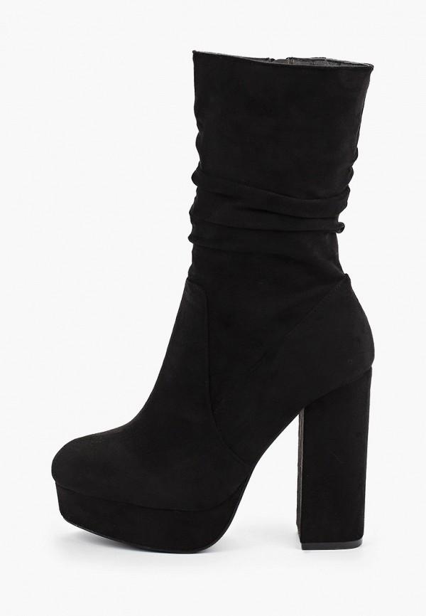 Полусапоги Ideal Shoes Ideal Shoes ID007AWGPBI2 полусапоги ideal shoes ideal shoes id007awgpbi2