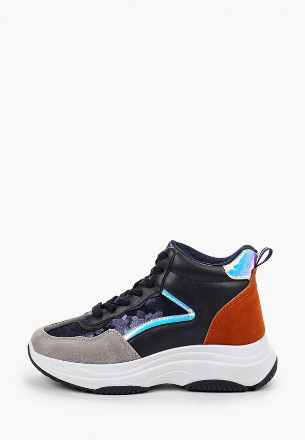 Кроссовки Ideal Shoes Ideal Shoes ID007AWGPBJ8 кроссовки ideal shoes ideal shoes id007awgzjp0