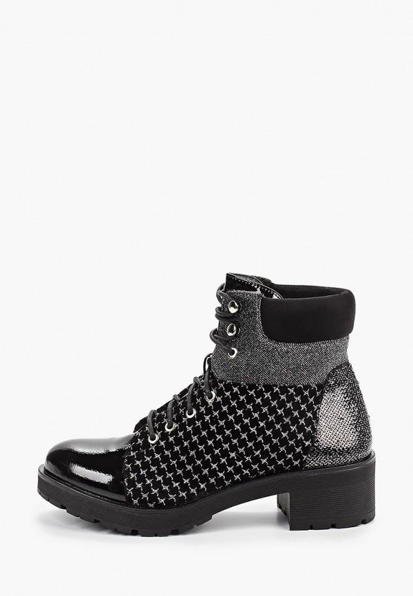 Ботильоны Ideal Shoes Ideal Shoes ID007AWGPBJ9