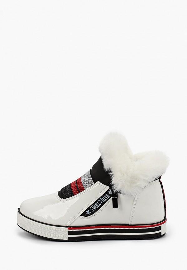 цены на Кеды Ideal Shoes Ideal Shoes ID007AWGPBK8 в интернет-магазинах