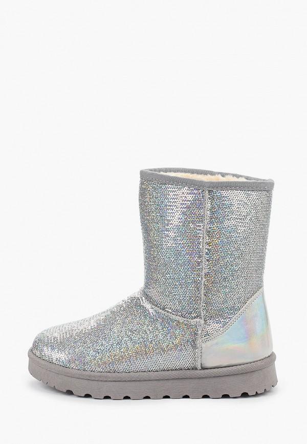 Полусапоги Ideal Shoes Ideal Shoes ID007AWGPBM5 полусапоги ideal shoes ideal shoes id007awgpbi2