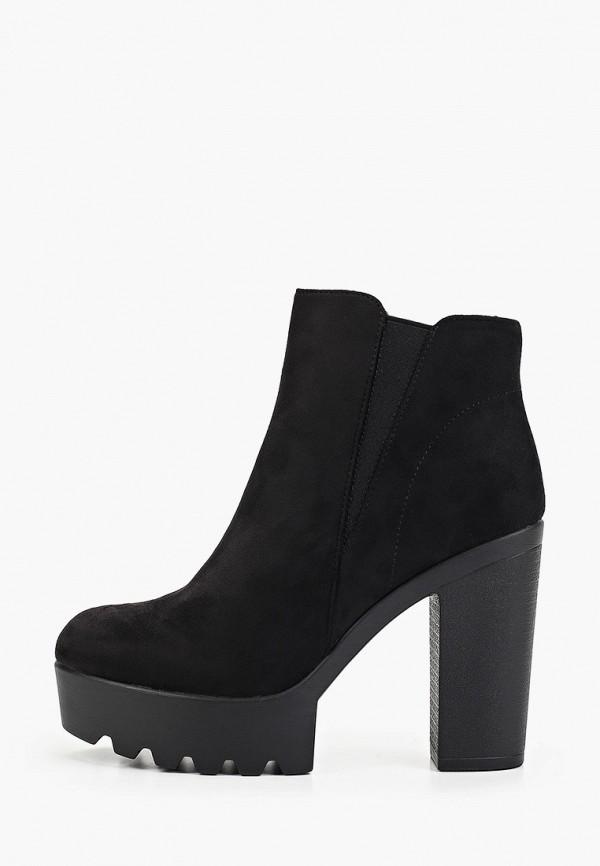 Ботильоны Ideal Shoes Ideal Shoes ID007AWGPBM9