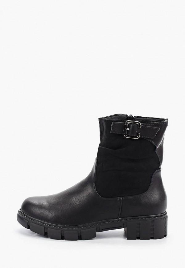 Полусапоги Ideal Shoes Ideal Shoes ID007AWGZJQ4 полусапоги ideal shoes ideal shoes id007awgpbi2