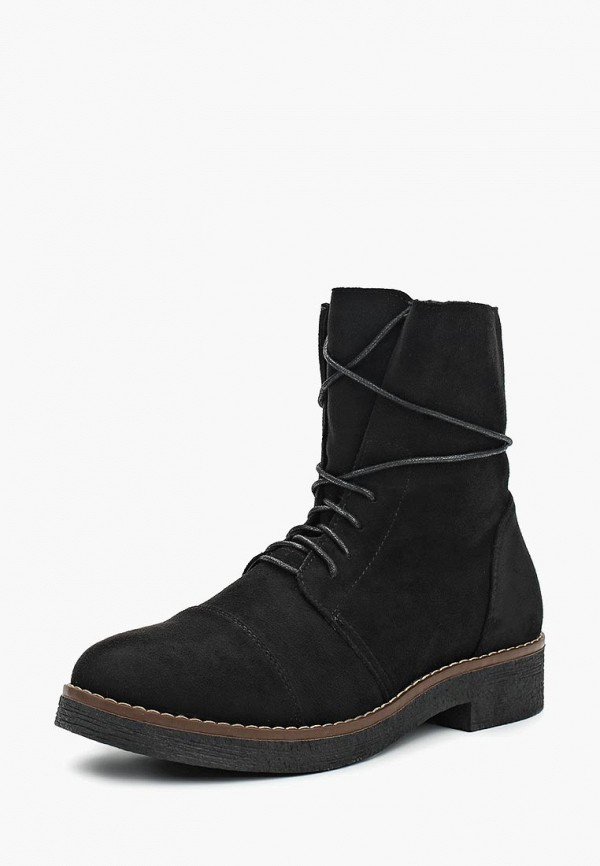 Ботинки Ideal Shoes Ideal Shoes ID007AWWEG90