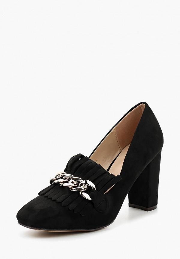 Туфли Ideal Shoes Ideal Shoes ID007AWWEG94 сандалии ideal shoes ideal shoes id005awggt60