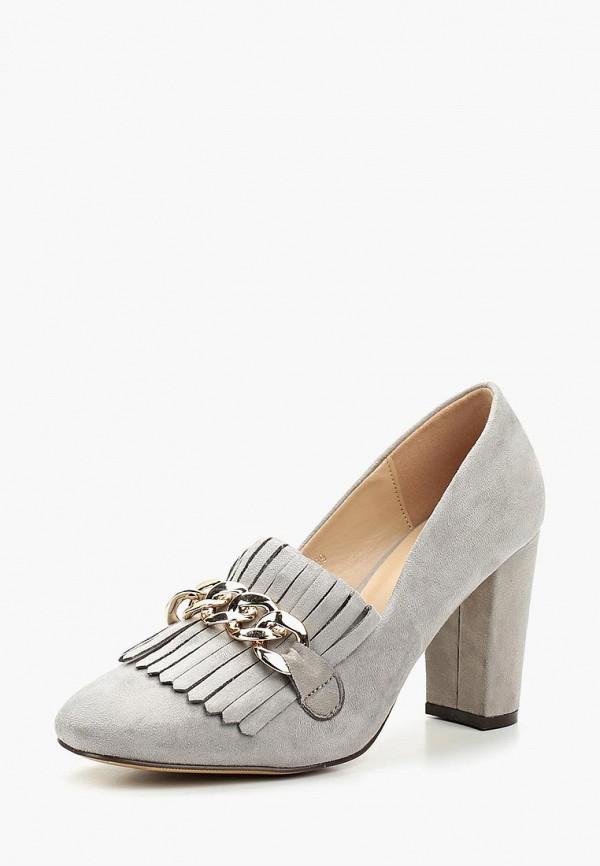 Фото - Туфли Ideal Shoes Ideal Shoes ID007AWWEI42 ботинки ideal shoes ideal shoes id007awanmw7