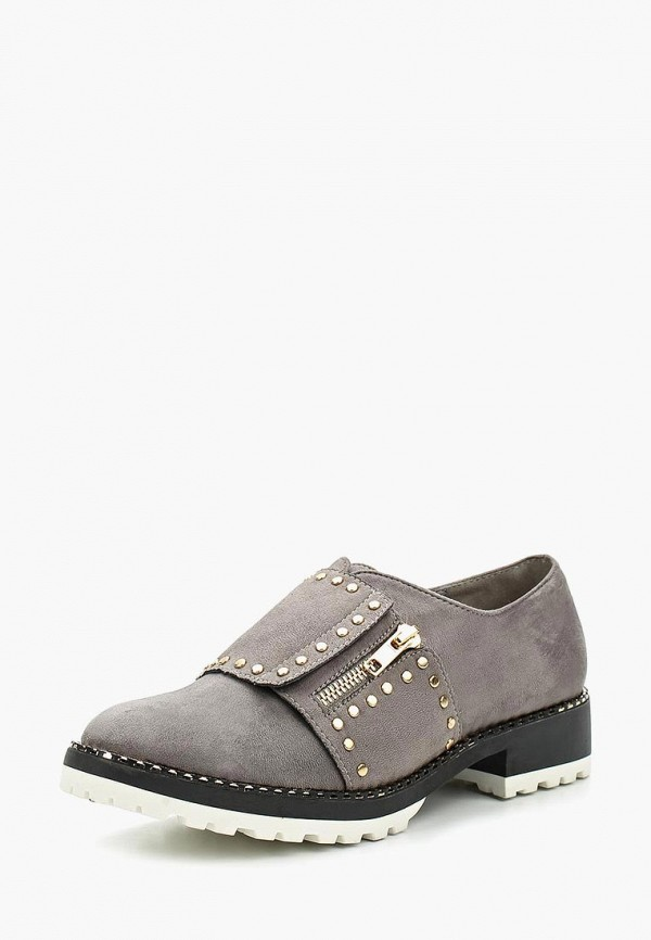 Ботинки Ideal Shoes Ideal Shoes ID007AWWEI51 ботинки ideal shoes ideal shoes id005awvug95