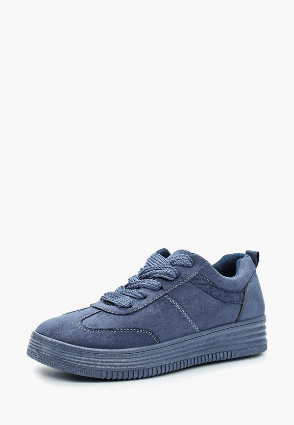 Кеды Ideal Shoes Ideal Shoes ID007AWWEI76 эспадрильи ideal shoes ideal shoes id007awbotp5