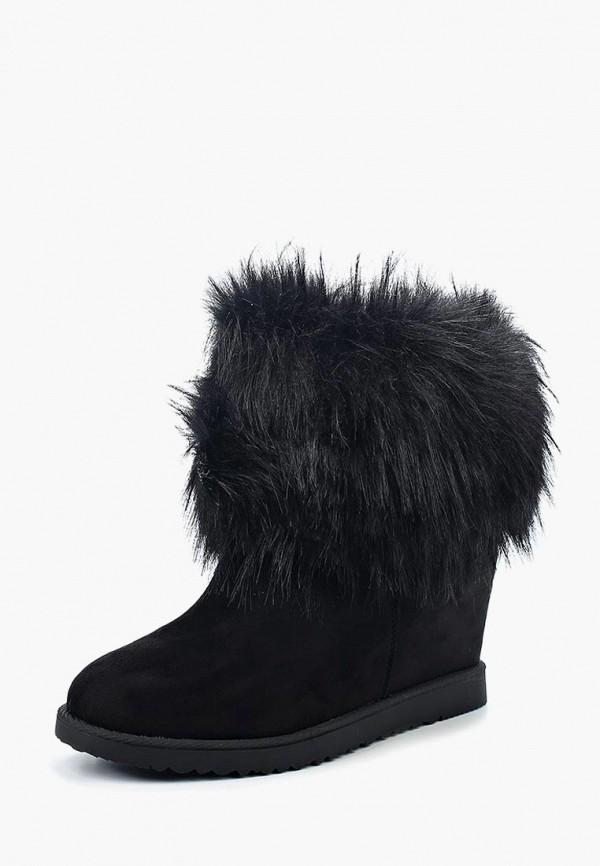 Полусапоги Ideal Shoes Ideal Shoes ID007AWYRA28